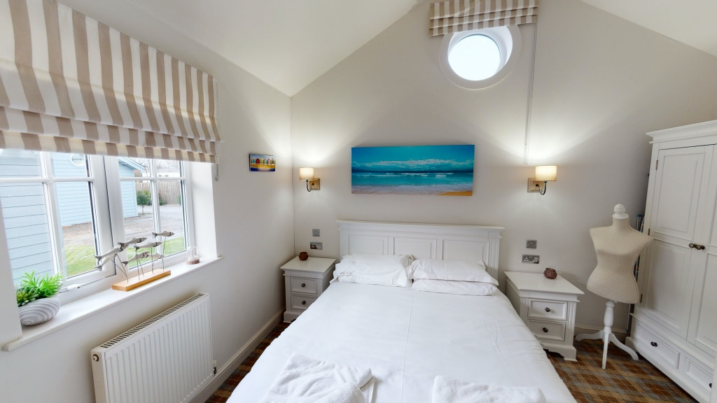 Holiday home Blue Anchor Retreat The Bay Filey