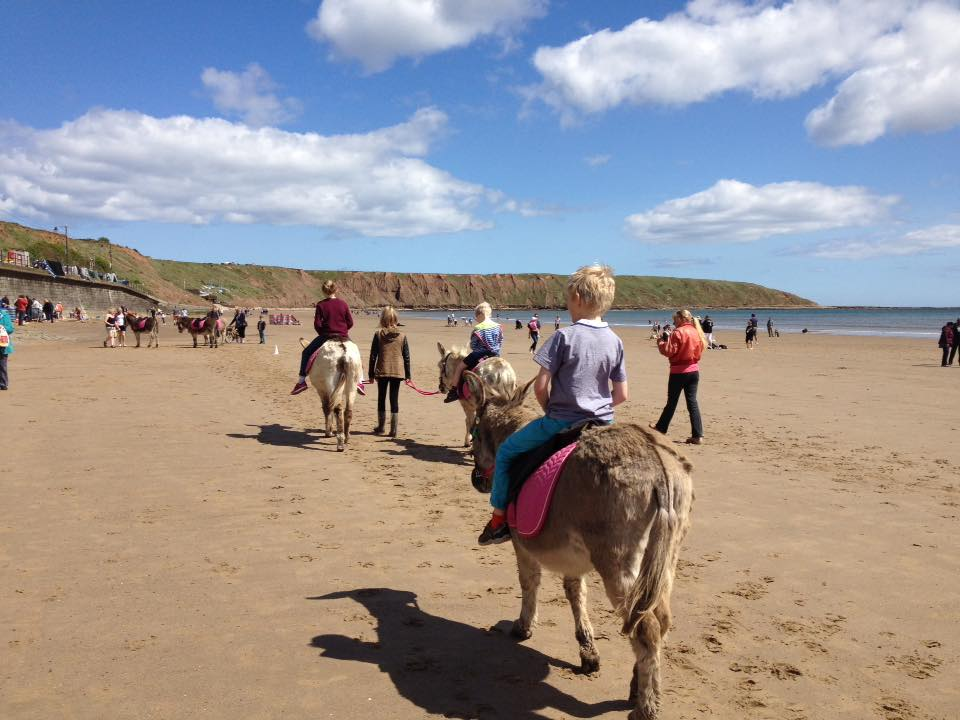 Filey Bay Holidays