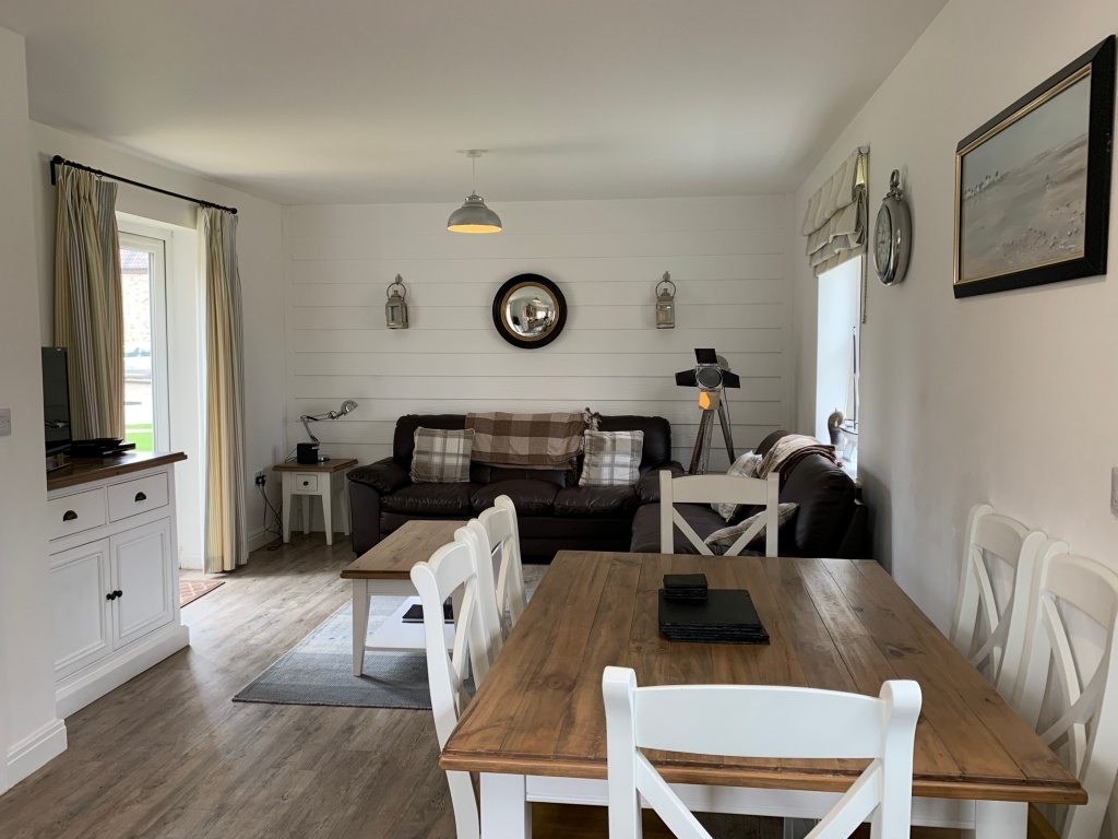 Meadow View Holiday Let